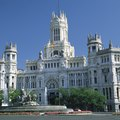 Popular Monuments in Madrid