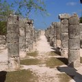 Tours of the Chichen Itza Mayan Ruins