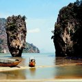 Beaches in South Thailand