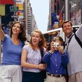New York Travel With Kids