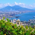 How to Transfer From Naples Port to the Rome Airport