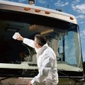 How to Make Motor Home Renovations