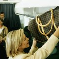 Carry-On Rules for Air Travel