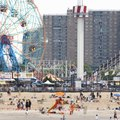 Famous Restaurants in Coney Island, Brooklyn, New York City