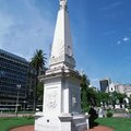 Historical Sites in Buenos Aires, Argentina