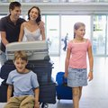 What Do Kids Use as ID for Check-in at the Airport?