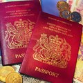 Great Britain Passport Renewal