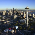Seattle Hotels Near Port Cruise Terminal 91