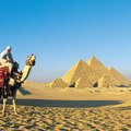 What to Wear at the Pyramids of Egypt