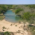 Texas State Parks With Creeks