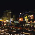 Hotels Near Thomas & Mack Center in Las Vegas, Nevada