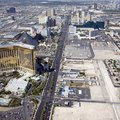 Hotels Within 1/4 Mile of the Las Vegas Strip
