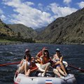 Hotels Near Hells Canyon in Washington