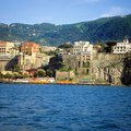 Sorrento, Italy, Sightseeing