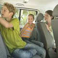 How to Make the Long Drive More Comfortable When Traveling with Kids