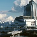 Hotels Near Carnival Cruises in Vancouver