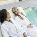 Spa Vacations in Texas