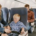 Airline Discounts for Children