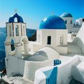 Cruises to Greece Leaving From the USA