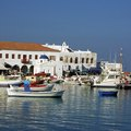 Weather Conditions for Cruising the Mediterranean in October