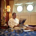 What Cruise Line Has the Biggest Suites?