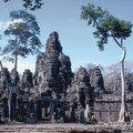 Ancient Ruins in Southeast Asia