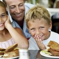Family Friendly Restaurants in Everett, Washington