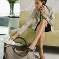 What to Bring on a Business Trip for Women