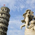 Famous Towers in Italy
