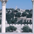Jerusalem Group Tours