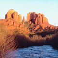 Hotels in Sedona, AZ, Near Oak Creek Canyon River