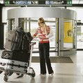 EVA Airways Baggage Requirements