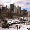 The Best Things to Do in NYC When It's Snowing