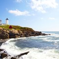 Romantic Getaways to Hotels in Maine