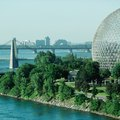 Canada Bus Tours in Montreal, Quebec