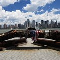 Where to See a View of New York City From Jersey