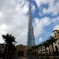 Famous Places in Dubai