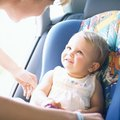Things to Remember When Traveling With Infants