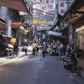 What to Do in Hong Kong in One Day