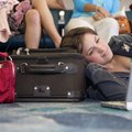 How to Check if Flights Are Delayed by an Airport