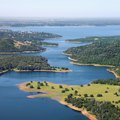 Beaches in Folsom Lake, California