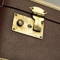 How to Fix a Suitcase Latch