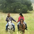 Central Texas Honeymoon Getaways