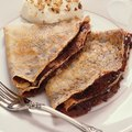 Restaurants With Crepes in New Jersey