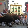 Information About the Running of the Bulls in Spain