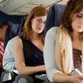 How to Avoid Sore Legs From Long Flights