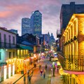 What to Do in October in New Orleans?