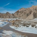 The Wall in Badlands National Park