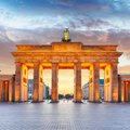 Facts on the Brandenburg Gate