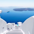 The Best Time to Cruise the Greek Islands